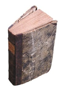 an-old-book
