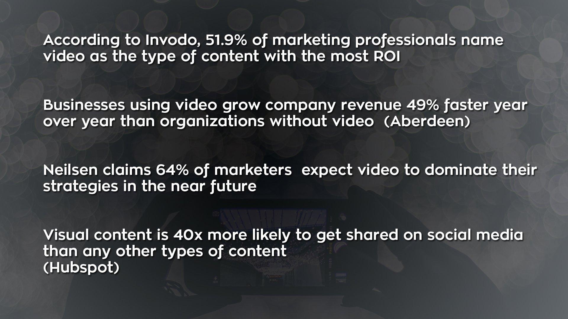 video-marketing-stats