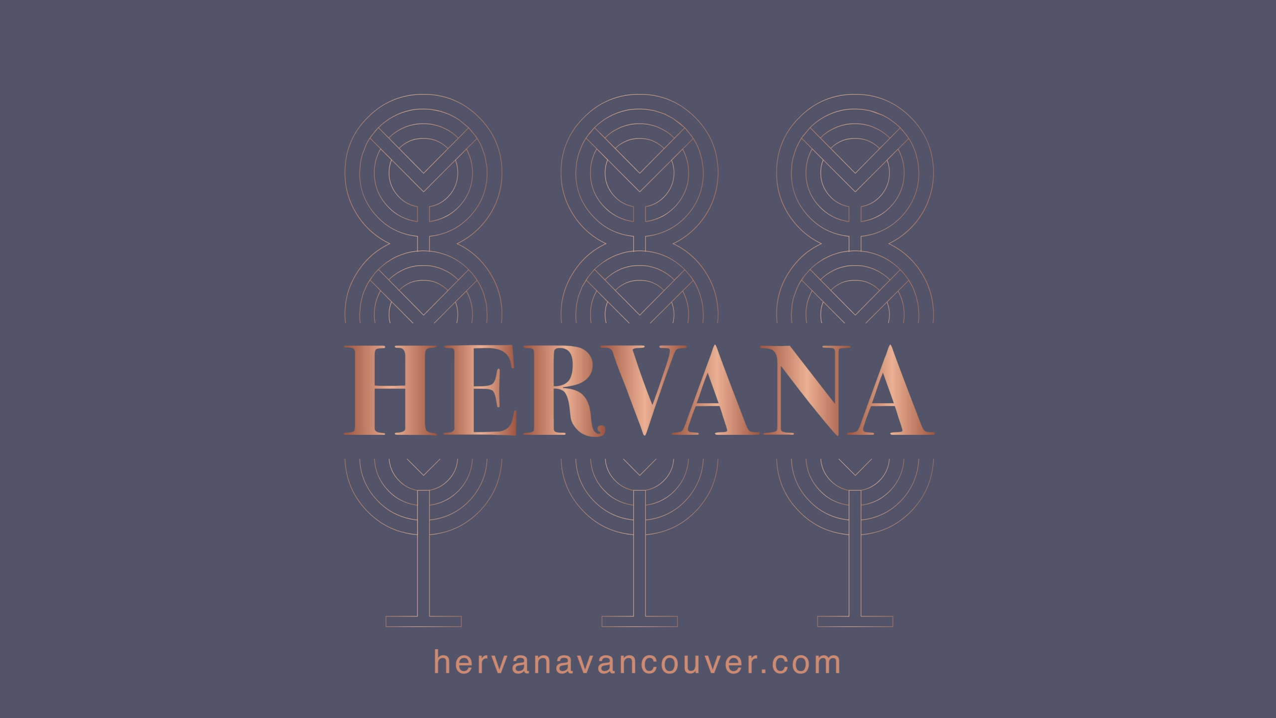 Hervana Coworking Space logo